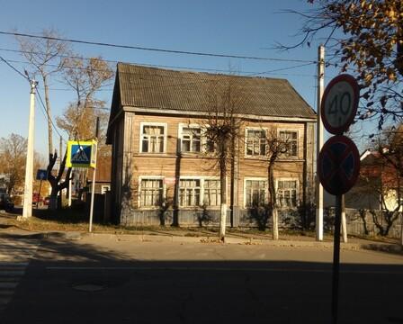 Продажа дома в Валдае, Комсомольский проспект, 17