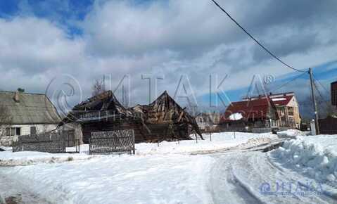 Продажа дома, Лодейное Поле, Лодейнопольский район, Цветочный пер.