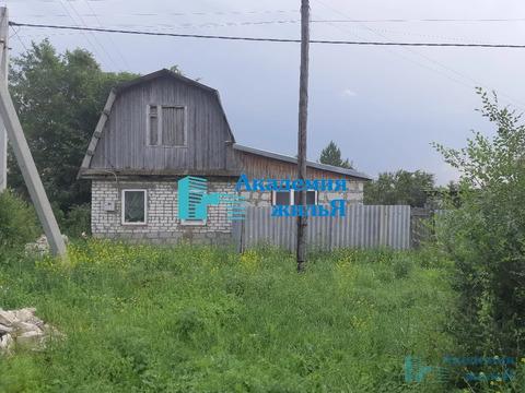 Продажа дома, Терса, Вольский район, Ул. Красноармейская