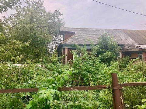Часть дома, Щелковское ш, 10 км от МКАД, Балашиха. Часть дома 15 кв.м. .
