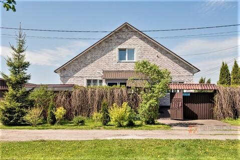 Продается дом 152 кв.м. на участке 10 соток в г. Чехов, ул. Заречная.