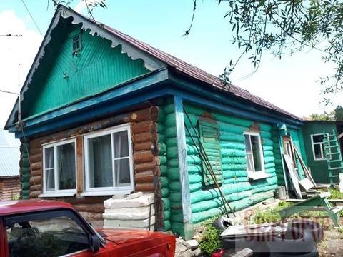Продажа дома, Засечное, Пензенский район, Ул. Подгорная