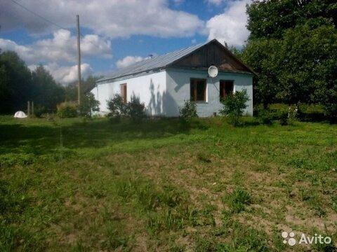 Продам кирпичный дом 62 кв.м. с уч-ком 24 сотки в Юбилейном