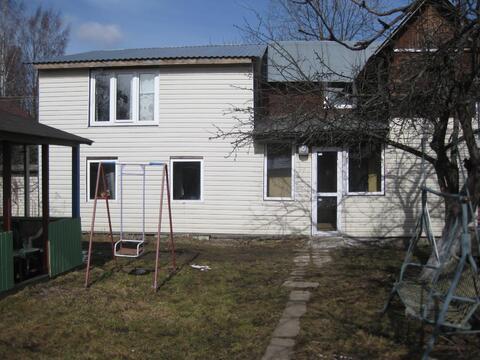 Сдается гостевой дом Токсово, Короткий пер