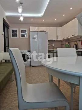 Продам 3-этажн. таунхаус 173.5 кв.м. Московское направление