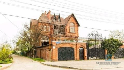 Продажа дома, Краснодар, Ул. Химзаводская