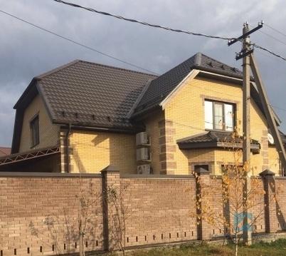 Продажа дома, Краснодар, Улица Александра Исаева