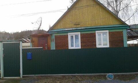 Продажа дома, Усть-Илимск, Ул. Свердлова