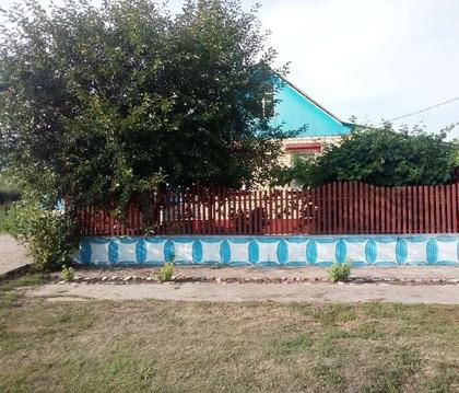 Продажа дома, Колотиловка, Краснояружский район