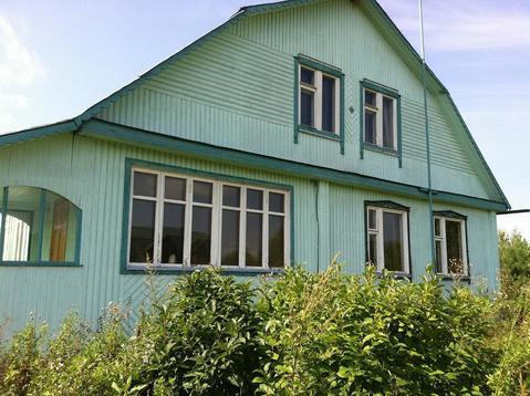 Барсуки деревня дом 200 кв.м участок 70 соток Калужская область