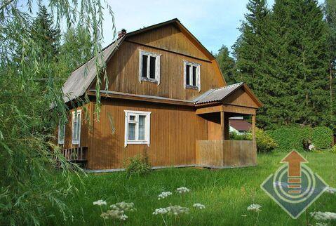 Дача у леса в СНТ Связист-3 у д. Литвиново и д. Любаново