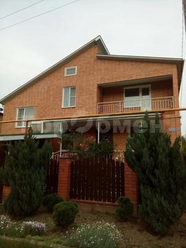 Продажа дома, Хадыженск, Апшеронский район, Ул. Черноморская