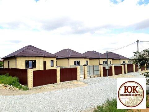 Анапа дом 115 м2 на участке 5 соток цена 4 500 000 р.