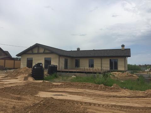 Продается дом 250м2 в элитном кп