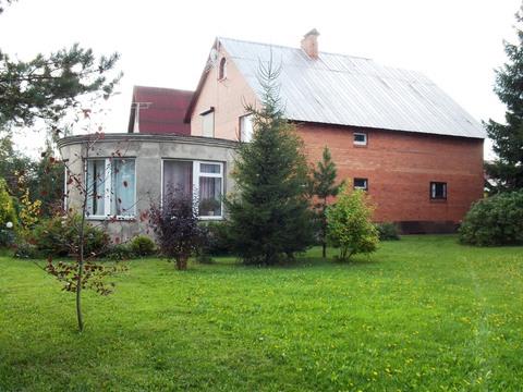 Продажа дома, Озерецкое, Дмитровский район, Центральная