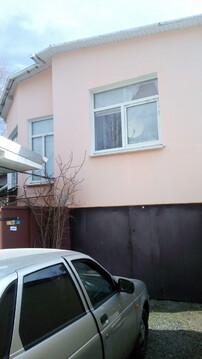 Продам два Дома ул. Куйбышева Общая площадь 106 кв м, в