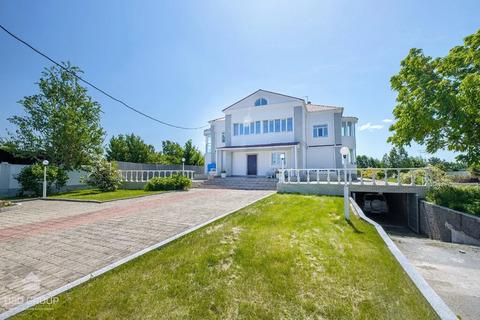Видовой дом индивидуальной постройки в Хабаровском районе