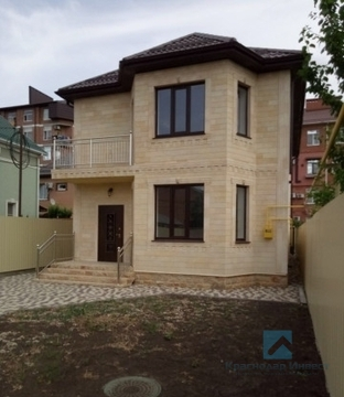 Продажа дома, Краснодар, Улица Палладия Миронова