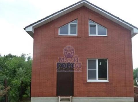 Продается дом в г. Батайске