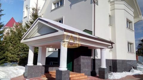 Большой 850 м2 коттедж в аренду в 28 км. по Киевскому ш.
