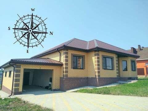 Продажа дома, Таврово, Белгородский район, Пейзажная улица