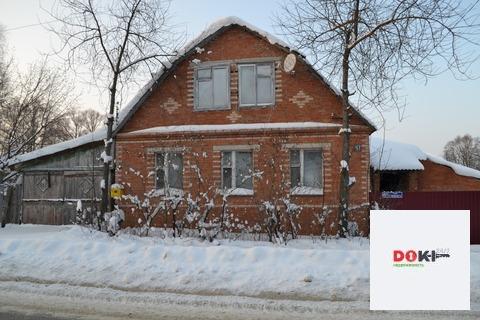 Продажа дома, Егорьевск, Егорьевский район, Ул. Лейтенанта Шмидта