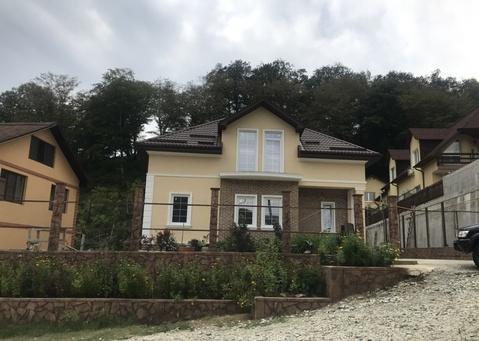Продается дом Краснодарский край, г Сочи, село Верхнениколаевское, ул .