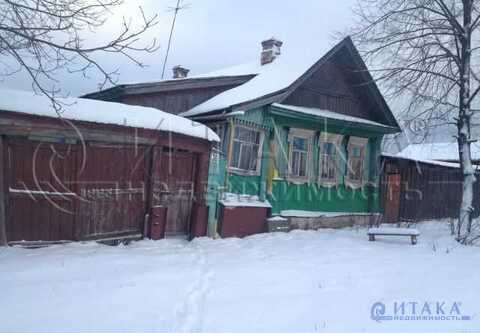 Продажа дома, Меленки, Меленковский район, Ул. Островского