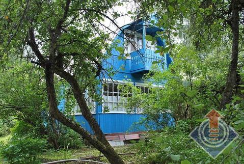 Продажа дача в СНТ Коммунар у д. Горчухино и г. Наро-Фоминска