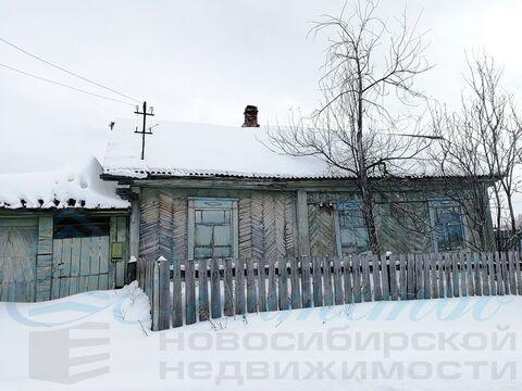 Продажа дома, Дубровино, Мошковский район, Ул. Харлампиева