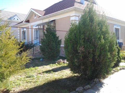 Продаю дом р-н Залесская (Акъ-Къая) рядом Лес. Общ. пл 130 кв.м