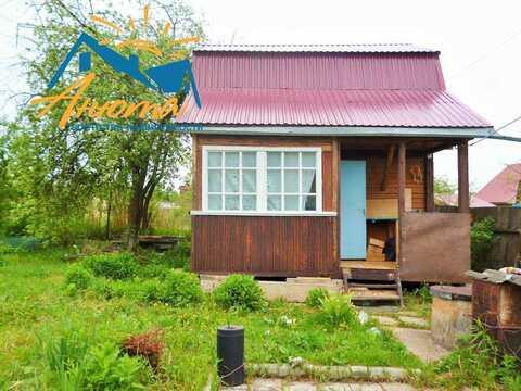 Дача в черте города Обнинск 30 м.кв. на участке 4 сотки.