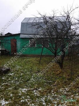 Варшавское ш. 25 км от МКАД, Сосновый Бор, Дача 50 кв. м