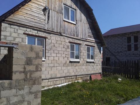 Владимир, Северная ул, дом на продажу