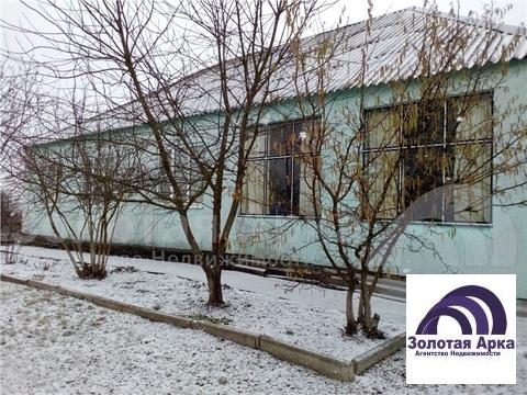 Продажа дома, Красный, Крымский район, Ленина улица