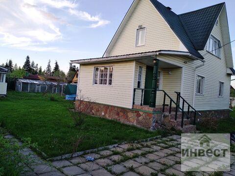 Продается 2х этажный дом, ПМЖ, 105 кв.м. на участке 15 соток