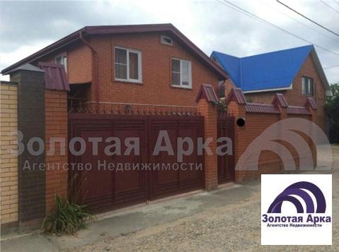 Продажа дома, Краснодар, Краснодарская улица