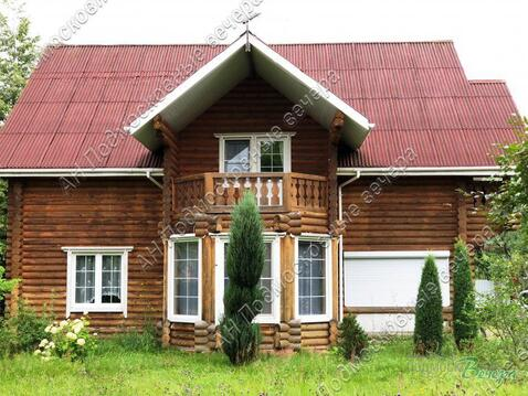 Минское ш. 33 км от МКАД, Сивково, Коттедж 290 кв. м