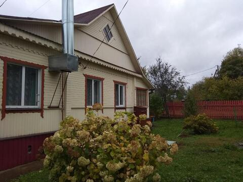 Продажа дома, Новопетровское, Истринский район, Ул. Полевая