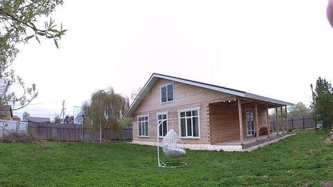 Дом 150 кв.м, Участок 10 сот. , Новорижское ш, 40 км. от МКАД.
