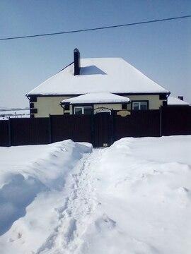 Дом в п. Комсомольский