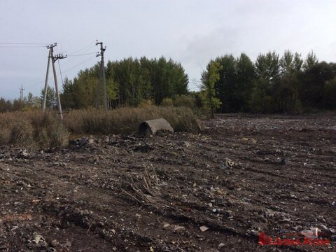 Продажа участка, Хабаровск, Ул. Зеленая