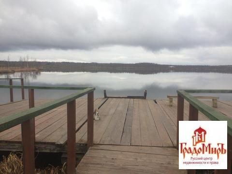Продается участок, ДНТ Заповедное озеро дп.