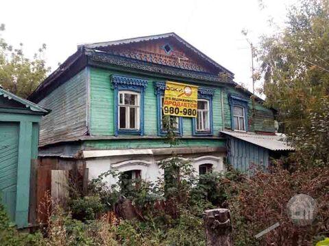 Продается часть дома с земельным участком, Транспортный пер.