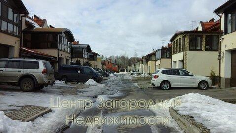 Таунхаус, Ярославское ш, Щелковское ш, 17 км от МКАД, Ивантеевка. .