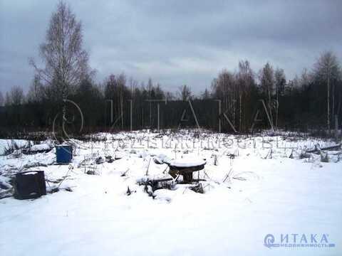 Продажа участка, Каменногорск, Выборгский район