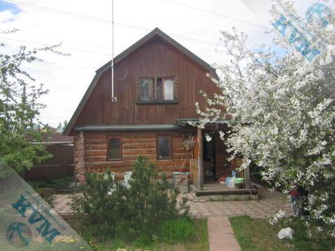 Дом в Подольске, 72 кв.м. 10 соток