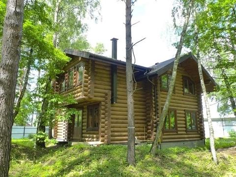 Дом 156 кв.м, Участок 16 сот. , Симферопольское ш, 77 км. от МКАД.