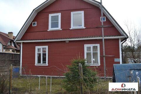 Продажа дома, Ленинское, Выборгский район, Советская ул. 83
