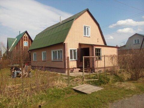 Продается дом(дача) 108 м2, 6 с в СНТ Центральная поляна, д. Полушкино